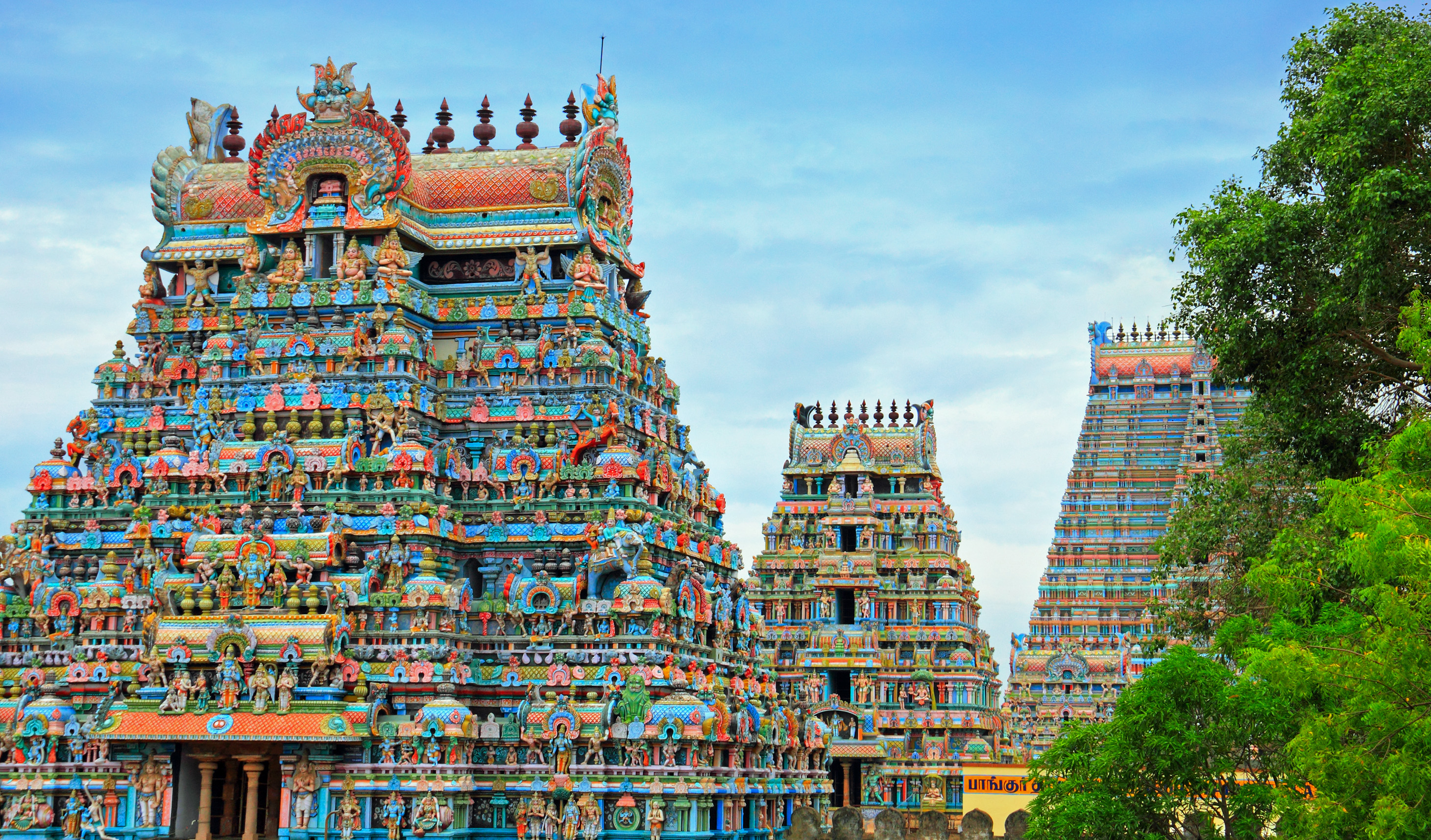 Best Places to visit in and near to Chennai | Frotels Guidebook